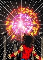 Saint Seiya Ultimate : Chapitre 32 page 23