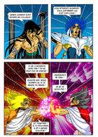Saint Seiya Ultimate : Chapitre 32 page 24
