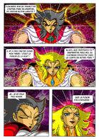 Saint Seiya Ultimate : Chapitre 32 page 25
