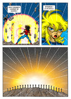 Saint Seiya Ultimate : Chapitre 32 page 26