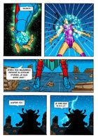 Saint Seiya Ultimate : Chapitre 32 page 29