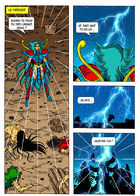 Saint Seiya Ultimate : Chapter 33 page 5
