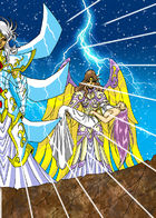 Saint Seiya Ultimate : Chapter 33 page 6