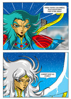 Saint Seiya Ultimate : Chapter 33 page 7