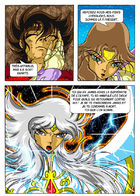 Saint Seiya Ultimate : Chapter 33 page 8