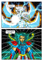 Saint Seiya Ultimate : Chapter 33 page 10