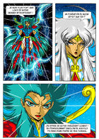 Saint Seiya Ultimate : Chapter 33 page 11