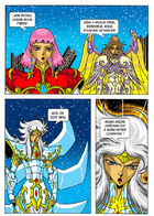 Saint Seiya Ultimate : Chapter 33 page 16