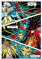 Saint Seiya Ultimate : Chapter 33 page 19