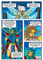 Saint Seiya Ultimate : Chapter 33 page 20