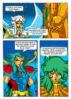 Saint Seiya Ultimate : Chapter 33 page 22