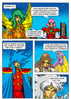 Saint Seiya Ultimate : Chapter 33 page 25