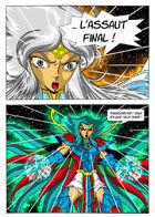 Saint Seiya Ultimate : Chapter 33 page 26