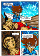 Saint Seiya Ultimate : Chapter 33 page 28