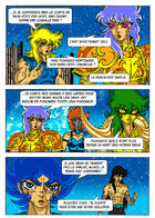 Saint Seiya Ultimate : Chapter 33 page 31