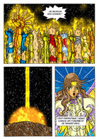 Saint Seiya Ultimate : Chapter 33 page 37