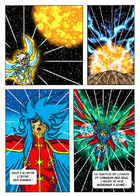 Saint Seiya Ultimate : Chapter 33 page 38