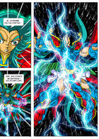 Saint Seiya Ultimate : Chapter 33 page 40
