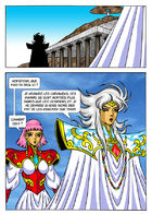 Saint Seiya Ultimate : Chapter 33 page 48
