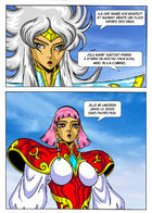 Saint Seiya Ultimate : Chapter 33 page 49