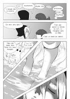Les Sentinelles Déchues : Chapitre 8 page 14