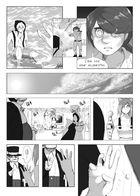 Les Sentinelles Déchues : Chapitre 8 page 16