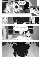 Les Sentinelles Déchues : Chapitre 8 page 21
