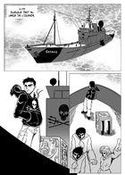 Saint Seiya : Drake Chapter : Chapter 12 page 1