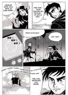 Saint Seiya : Drake Chapter : Chapter 12 page 2