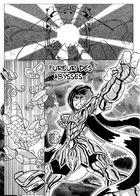 Saint Seiya : Drake Chapter : Chapitre 12 page 6