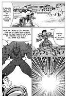 Saint Seiya : Drake Chapter : Chapter 12 page 10