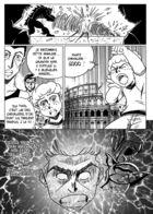 Saint Seiya : Drake Chapter : Chapitre 12 page 13