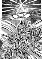 Saint Seiya : Drake Chapter : Chapter 12 page 14