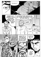 Saint Seiya : Drake Chapter : Chapter 12 page 16