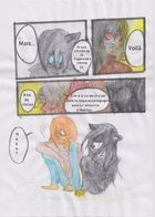 Neko No Shi  : Chapitre 9 page 15