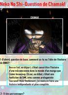 Neko No Shi  : Chapitre 9 page 23