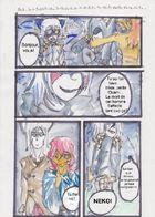 Neko No Shi  : Chapitre 9 page 17