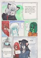 Neko No Shi  : Chapitre 9 page 32