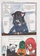Neko No Shi  : Chapitre 9 page 33