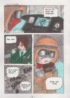 Neko No Shi  : Chapitre 9 page 38