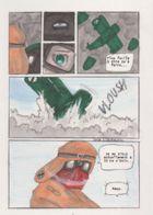 Neko No Shi  : Chapitre 9 page 39