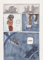 Neko No Shi  : Chapitre 9 page 41