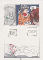 Neko No Shi  : Chapitre 9 page 43