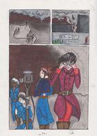 Neko No Shi  : Chapitre 9 page 48