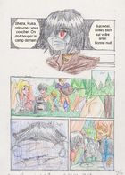 Neko No Shi  : Chapitre 9 page 20