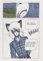 Neko No Shi  : Chapitre 9 page 54