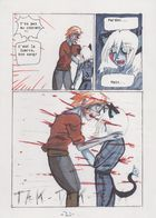 Neko No Shi  : Chapitre 9 page 56