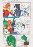 Neko No Shi  : Chapitre 9 page 27
