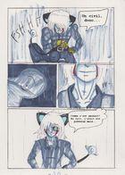 Neko No Shi  : Chapitre 9 page 64