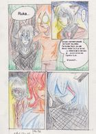 Neko No Shi  : Chapitre 9 page 19
